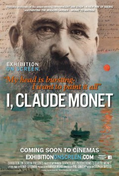 JA, CLAUDE MONET | Exhibition On Screen